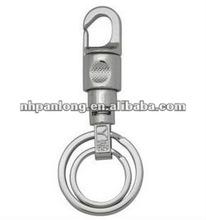 fashion fancy keychain carabiner