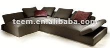 euro luxury sofa NO.1 children leather sofa chair