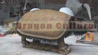 scale zoo decoration animation animal model glyptodont