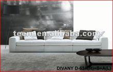 euro luxury sofa NO.1 basketball pu sofa