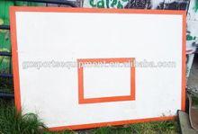 Economical SMC / outdoor basketball backboard