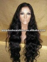 wholesale mongolian full lace wigs