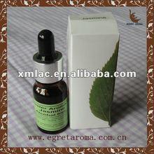 2012 Custom 10ml Body Massage Oil for Women