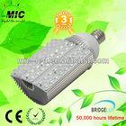 MIC e40 60w dc led street light