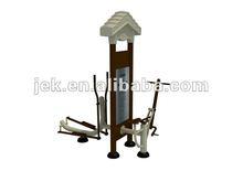 GS Certified Playground Equipment fitness equipment body building