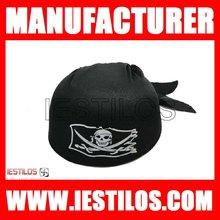 2012 new fashion hot sale pirate hat