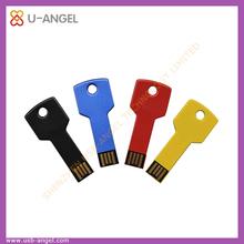 key shape 2g usb flash drive(U-004I2A)