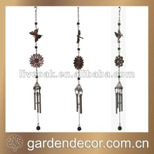Have Stock! Metal Ornaments Garden Wind Chime