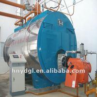 Factory selling 1000kg/hr steam boiler,natural gas boiler