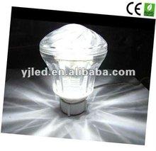 Outdoor light bulb turbo covers e10 base led bulbs 60v 24v AC amusement fair light