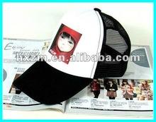 2012 hot sale promotional baseball cap