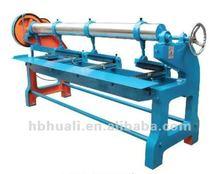 Four link slotting machine / corrugated cardboard four link slotting machine / automatic high speed slotting machine /