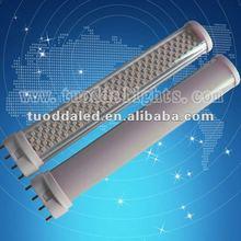 100%satisfaction Vibration resistant 2g11 pl led bulb light