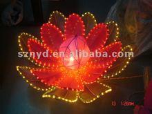 Mid-Autumn Festival Decoration,Festival Lotus