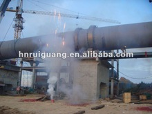 Specializing in producing magnesium metal rotary kiln 20 years