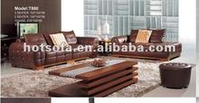 teak sofa modern