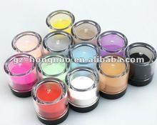 12 x 8G Mixed Colour Acrylic Powder Builder for Acrylic Nail HN1271