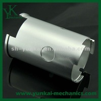 High precision turning parts, engineering CNC work