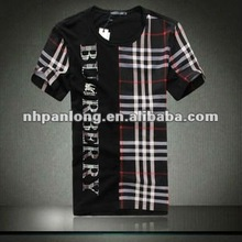 fashion new trend cheap bamboo t-shirt