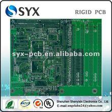 high rigid solar pcb circuit