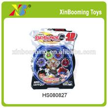4D fashion spinning top set boy toys