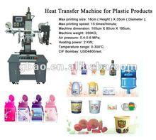 Plastic Household Heat Transfer Printing Machine