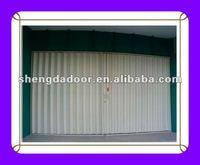 acordion shutters bi folding and sliding door