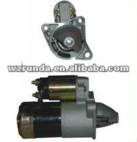 F214-18-400/F271-18-400 for auto part starter motor for16933 MAZDA 2.2L PICKUP 1988-93