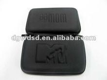 Classic Portable Black EVA Tool Case/Box