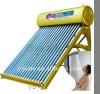 Fashion solar kitchen appliances for solar water heater