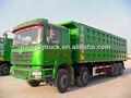 Shackman 8*4 commerçant. camion lourd