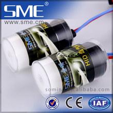 single beam Automobile lamp factory sales h3 lamp 6000K
