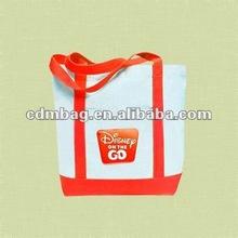 2012 promotional shoping bag