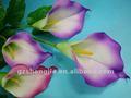Artificial flor de la cala, En una variedad de colores