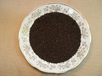 Black Tea Dust H7711