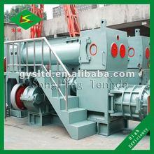 Low investment vacuum clay brick making machine supplier
