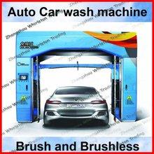 Car washer 028 Non Touch Portable Carwash Car wash machine