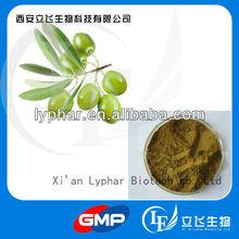 Olive Leaf Extract Powder(Hydroxytyrosol & Oleuropein)
