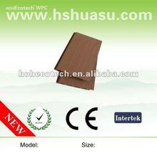eco-friendly wood plastic house decorative wall panel
