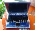 Usado barato computador com marca original laptop de segunda mão