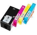Nuevo diseño de cartucho de tinta recargable para hp920 / 364 / 564 / 920xl ( CD975A CD972A CD973A CD974A ) cartucho de tinta de impresora
