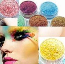 Cosmetic Grade Make up Mica Titanium Pearl Pigment