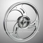 Motorcycle Aluminium Rims Wheel