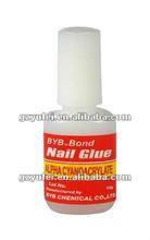 HOT!!!! nail glue with brush