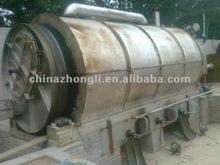 2012 new design to get rubber powder