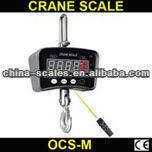 OCS-M1/M2 LED weighing balance 100kg to 1000kg