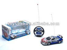 New Design1:18 Radio Control 4 Channels Race Car STP-211997