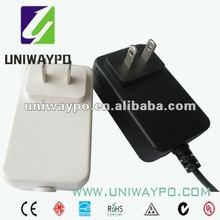 24W 8v 3a adaptors china, used laptop computer UL