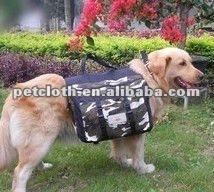 new arrival dog backpack