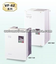 BFV80754Z Matsushita Electric VF-8Z NAIS inverter frequency inverter 7.5kW